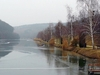 View Of The Lake Of Zalacsány
