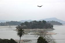View Of Umananda