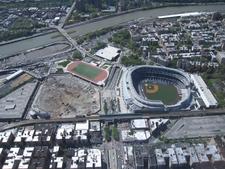 View Of Yankee Stadium