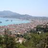 View Of Zakynthos City