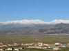 View Of Olympus From Elassona