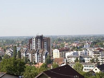 Modrica City