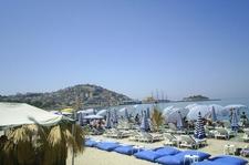 Kuadas Beach