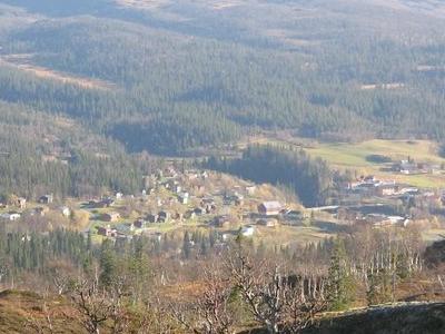 Village Of Ryrvik