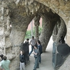 View Park Guell In Barcelona