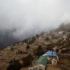 View Pheriche - Sagarmatha NP Nepal