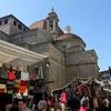 View Piazza Della Signoria In Florence