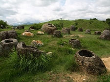 View Plain Of Jars