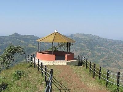 Khadki Point, Toranmal