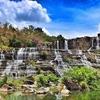 View Pongour Falls