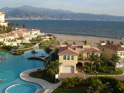 View Puerto Vallarta - Jalisco