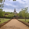 View Rankoth Vehera Landscape In Polonnaruwa