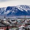 View Reykjavik - Iceland