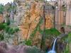 View Ronda Old City - Malaga - Spain Andalusia