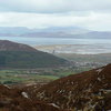 View Rossbeigh Beach & Glenbeigh Town - Ireland