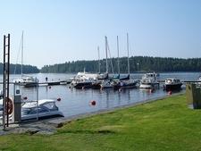 View Savonlinna Docks - Finland