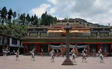 View Sikkim Folk Dance