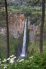View Sipiso Piso Waterfall