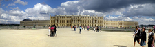 Views Of The Palace Of Versailles