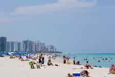 View South Beach - Miami FL