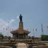 View Statue At Colombo Independence Square