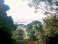 View Straits Of Malacca