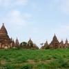 View Temples In Bagan