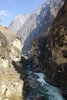View Tiger Leaping Gorge In Yunnan