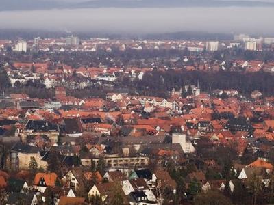 Goslar City