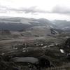 View Transalpina - Romania