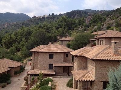 View Trikala Town