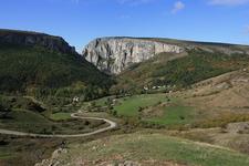 View Turda Gorge