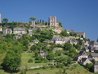 View Turenne - France
