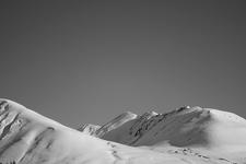 View Turnagain Pass In Alaska