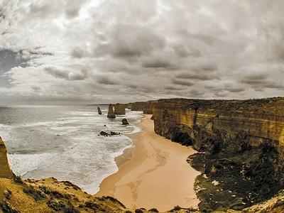 View Twelve Apostles - AS