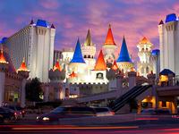 Las Vegas Boulevard (Strip)