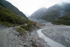 View Westland Tai Poutini National Park NZ