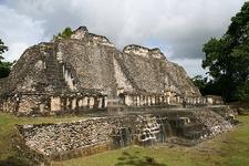 View Xunantunich Ruins In Belize