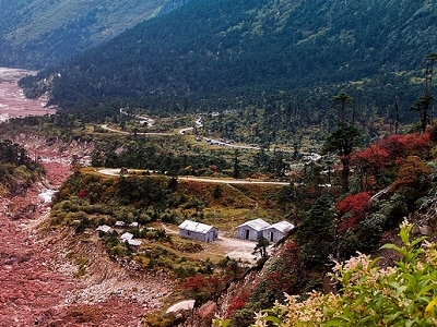 View Yumthang - Sikkim