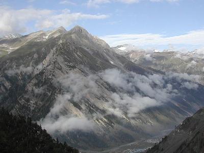 View  Zoji La