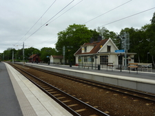 Viggbyholm Station