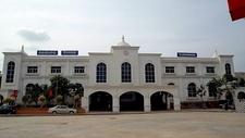 Vijaywada Railway Station