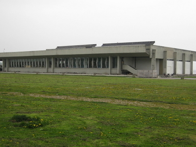 Viking Ship Museum In Roskilde