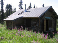 Cabina Viking Lodge