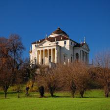 Villa Capra La Rotonda