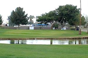 Villa De Paz Golf Course
