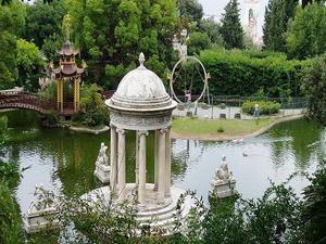 Villa Durazzo Pallavicini-