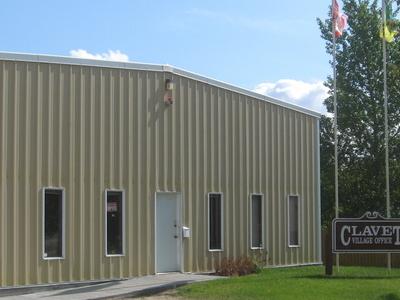 Village Office Clavet