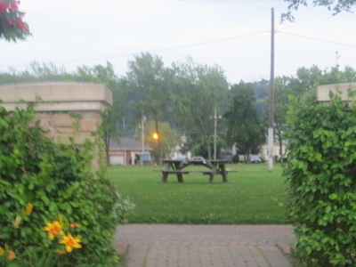 Village Park In  Lewiston