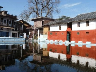 Paragpur Village